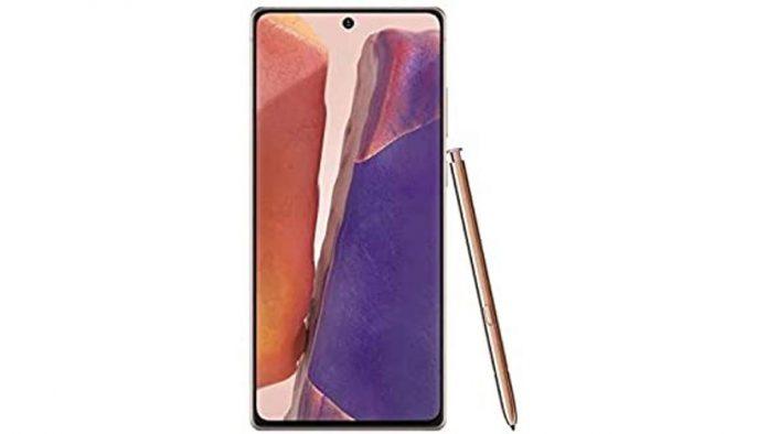 Samsung Galaxy Note20 256 GB