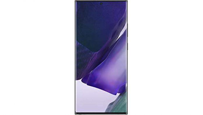 Samsung Galaxy Note20 Ultra 256 GB