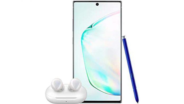 Samsung Galaxy Note20 Ultra 512 GB