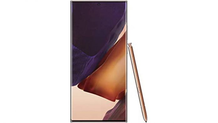 Samsung Galaxy Note20 Ultra 5G 512 GB