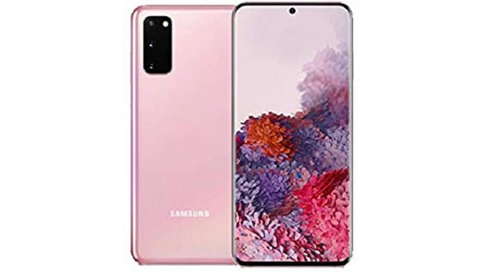 Samsung Galaxy S20 FE 256 GB