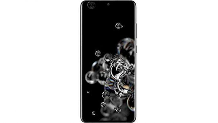 Samsung Galaxy S20 Ultra 5G 512 GB