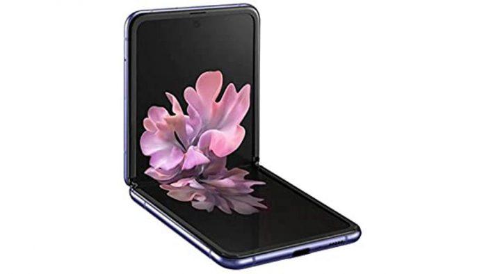 Samsung Galaxy Z Flip 256 GB
