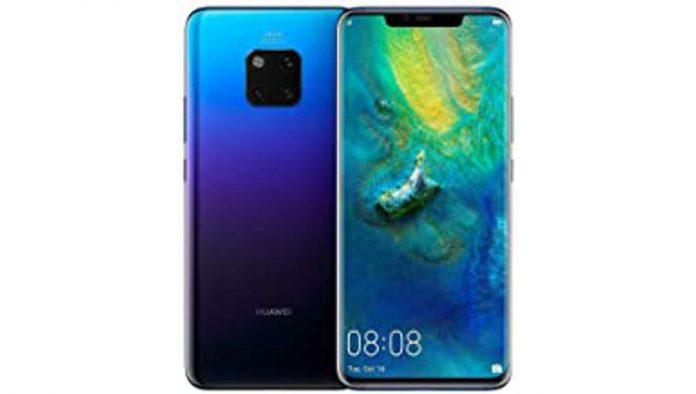Huawei Mate Xs 512 GB
