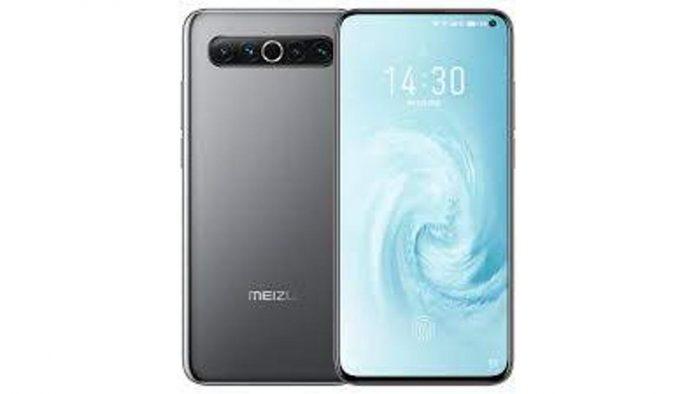 Meizu 17 Pro 256 GB