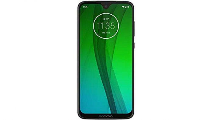 Motorola Moto E7 Plus 64 GB