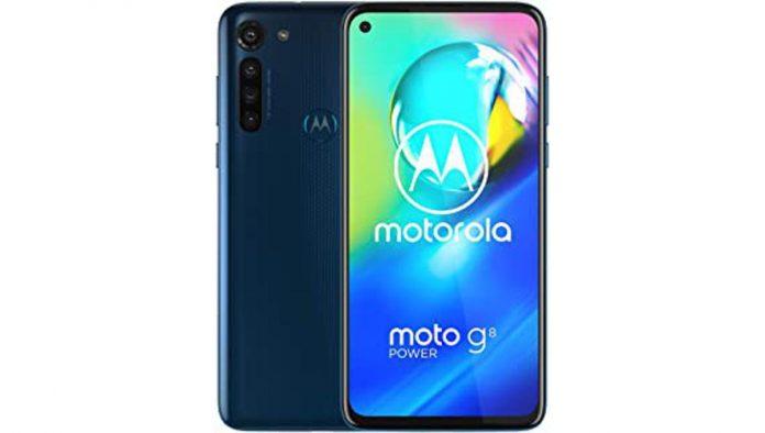 Motorola Moto G8 Power Lite 64 GB
