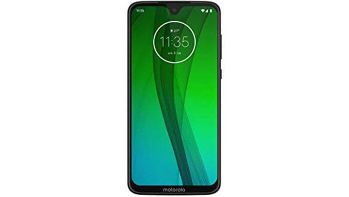Motorola Moto G9 (India) 64 GB