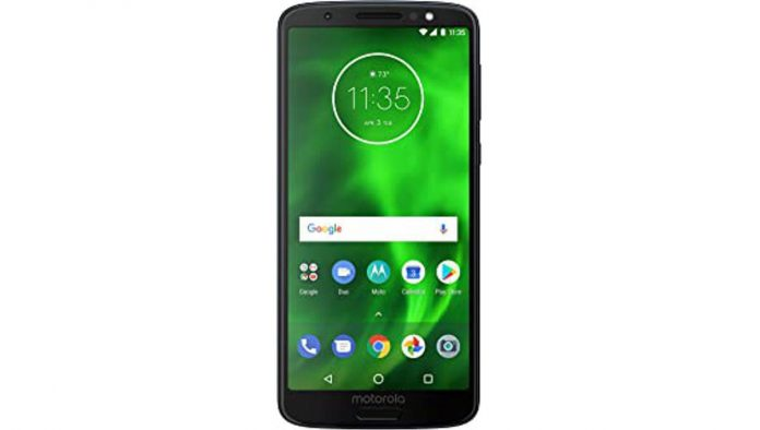 Motorola Moto G Fast 32 GB