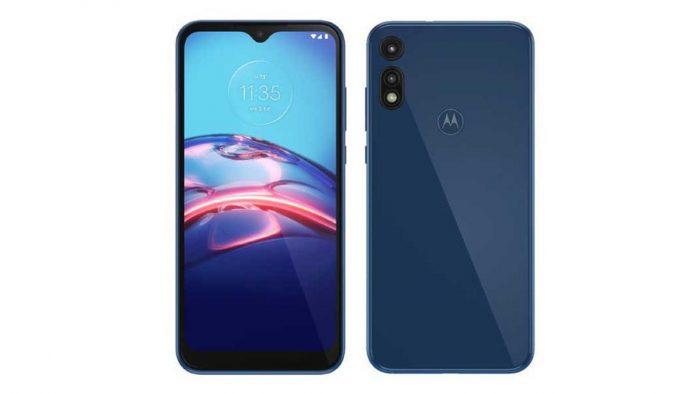 Motorola Moto E (2020) 32 GB