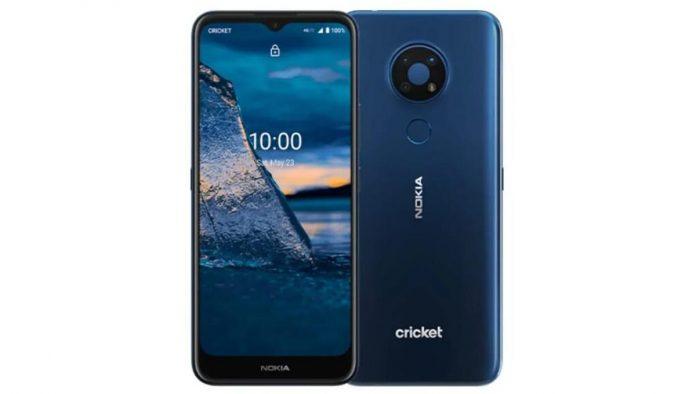 Nokia C2 Tava 16 GB