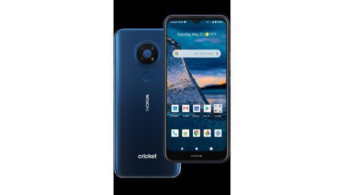 Nokia C5 Endi 64 GB