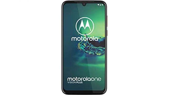 Motorola One 5G 128 GB