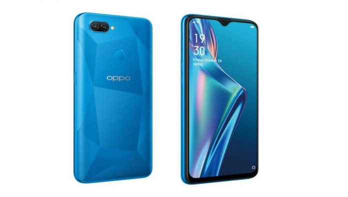 Oppo A12s 32 GB