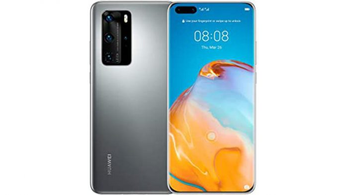 Huawei P40 Pro 512 GB