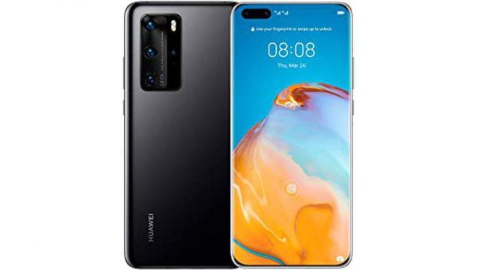 Huawei P40 Pro+ 512 GB