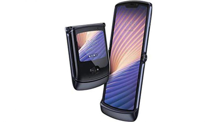Motorola Razr 5G 256 GB
