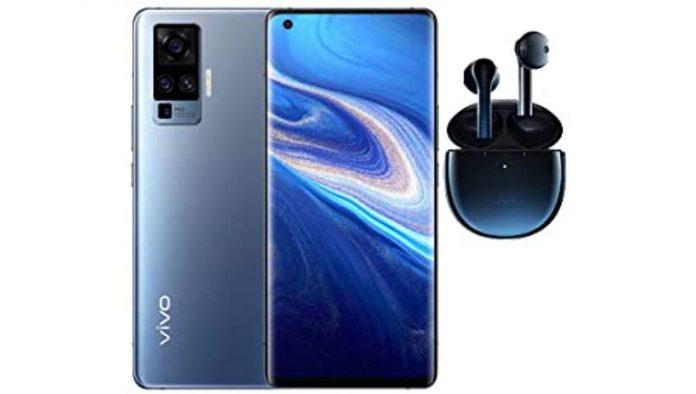 Vivo X50 5G 256 GB
