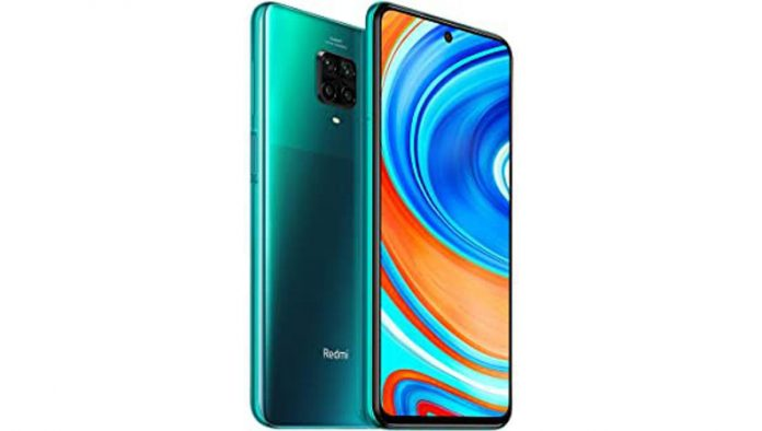 Realme X50 5G (China) 256 GB