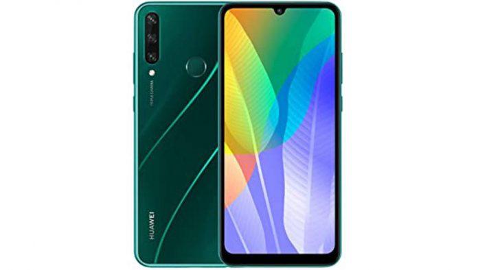 Huawei Y6p 64 GB