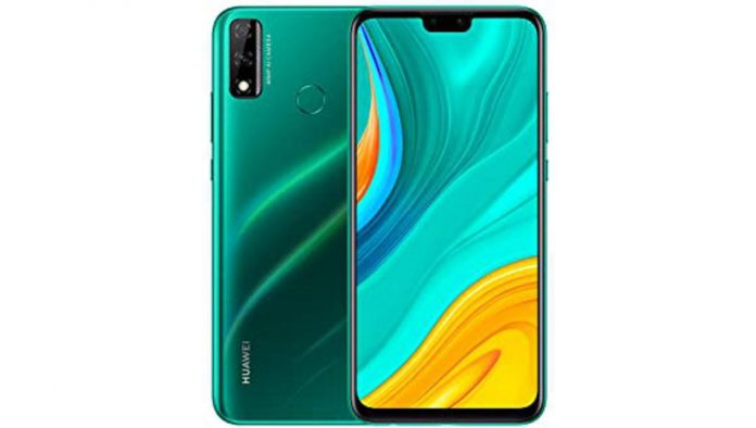 Huawei Y8s 128 GB