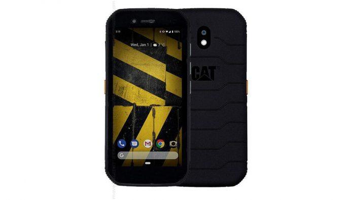 Cat S42 32 GB