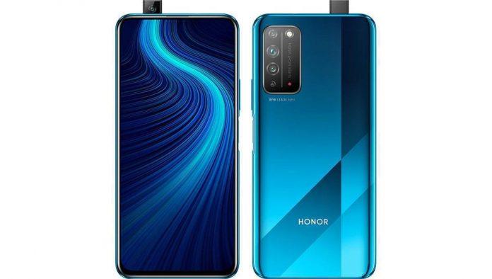 Honor X10 5G 64 GB