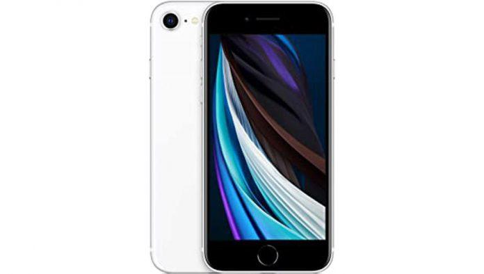 Apple iPhone SE (2020) 128 GB