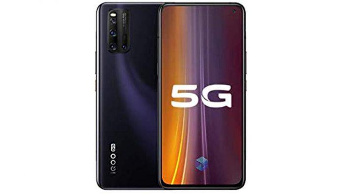 Vivo iQOO 3 5G 128 GB