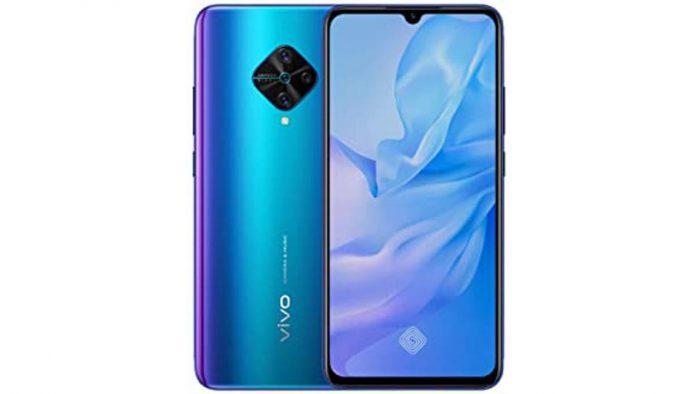 Vivo iQOO 5 Pro 5G 256 GB