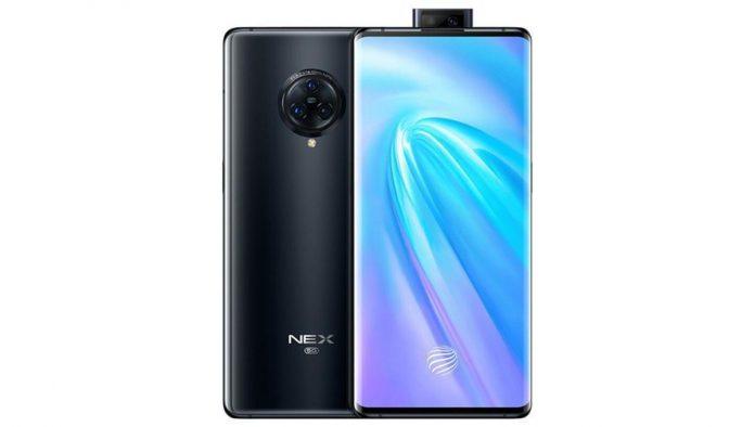 Vivo NEX 3S 5G 256 GB