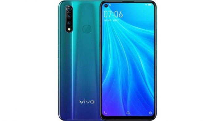 Vivo Z5x (2020) 128 GB
