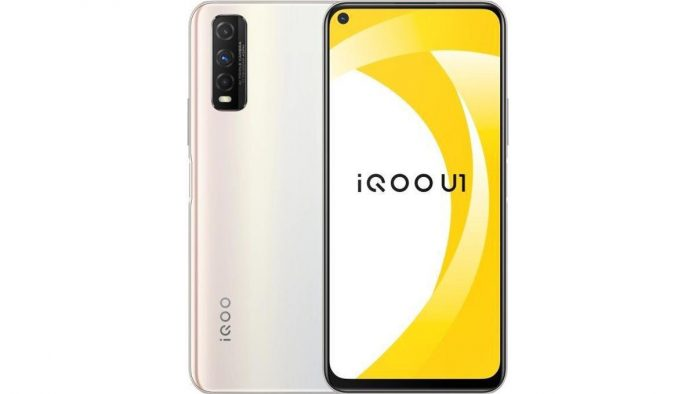 Vivo iQOO U1 128 GB