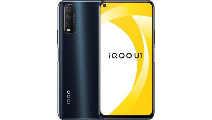 Vivo iQOO U1 64 GB