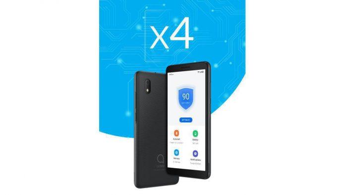 Alcatel 1B (2020) 16 GB