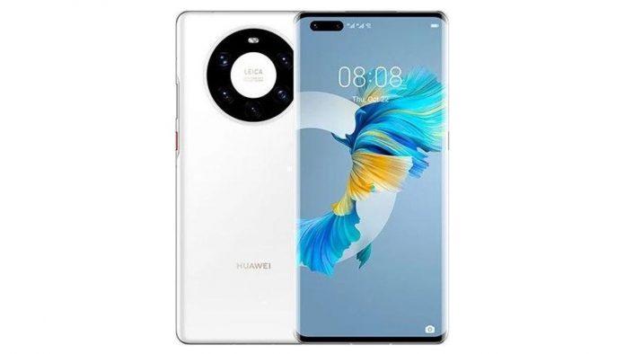 Huawei Mate 40 Pro+ 256 GB