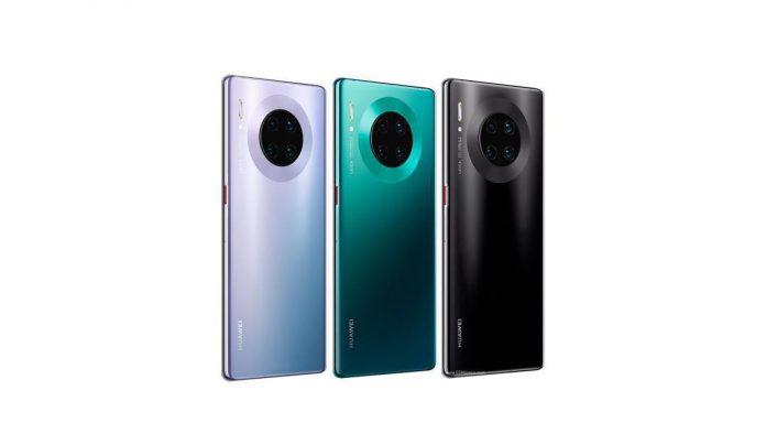 Huawei Mate 30E Pro 5G 128 GB