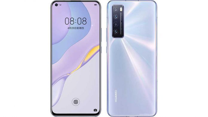 Huawei nova 8 SE 128 GB