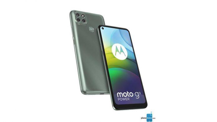 Motorola Moto G9 Power 128 GB