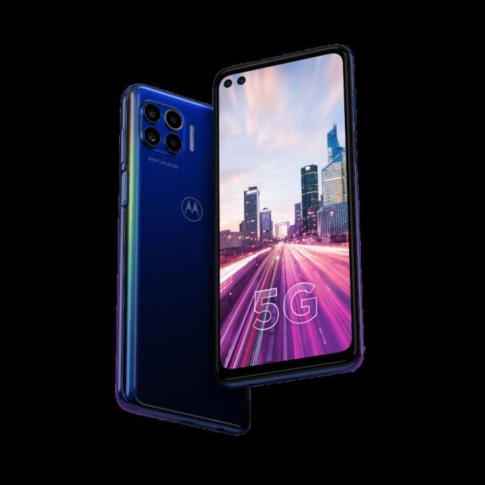 Motorola One 5G UW 128 GB