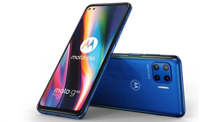 Motorola Moto G 5G 128 GB