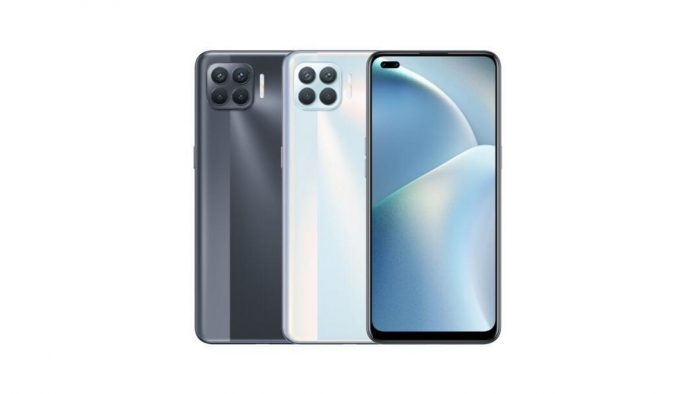 Oppo A93 128 GB