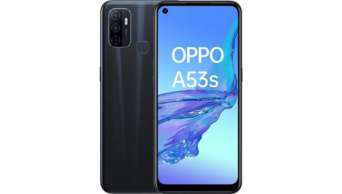 Oppo A53s 128 GB