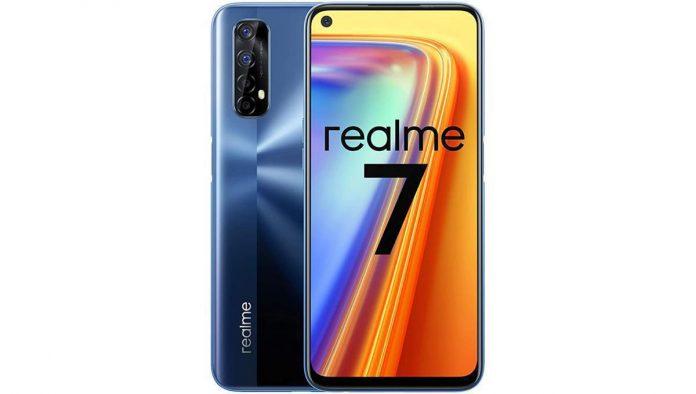 Realme 7 5G 128 GB
