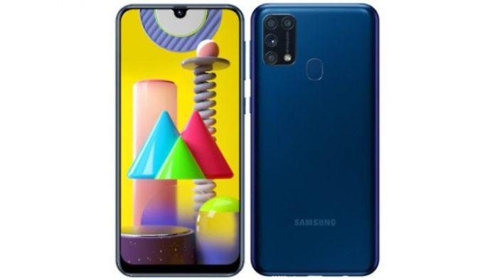 Samsung Galaxy M31 Prime 128 GB
