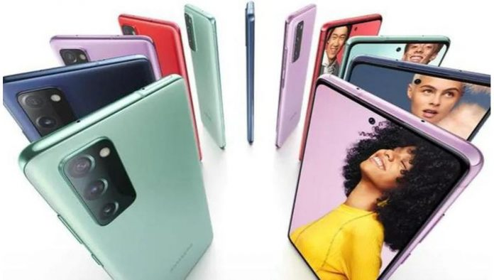 Samsung Galaxy F41 64 GB