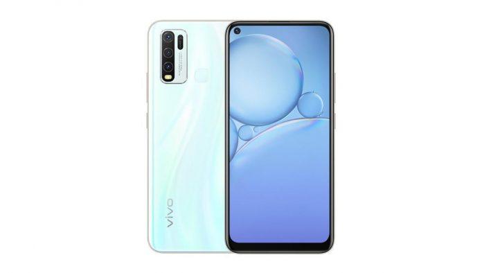 Vivo Y30 (China) 128 GB