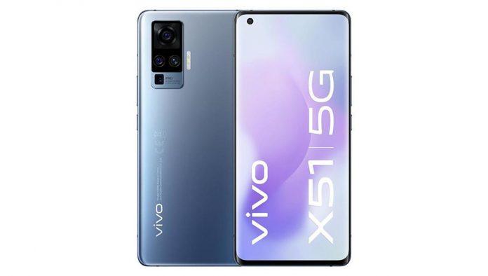 Vivo X51 5G 256 GB