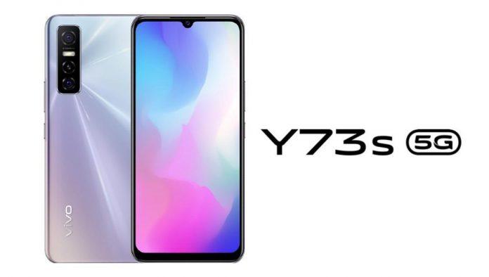 Vivo Y73s 128 GB