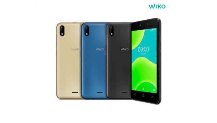Wiko Sunny4 16 GB
